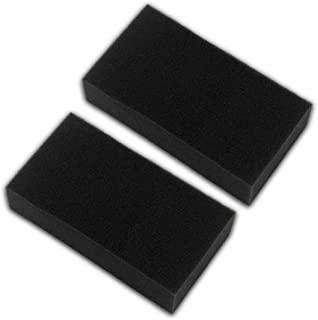 Kaymon 107-4622 95-5574 Foam Air Filter for Lawn Boy Engines Lawnmower 10247 10250 10252 10323 10324 10324C 10331 10332 10424 11002 11003 22260 22261 Replace Stens 100-606 Rotary 10183 (2 Pack)