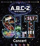 A.B.C-Z Star Line Travel Concert(BD初回限定盤) [Blu-ray]