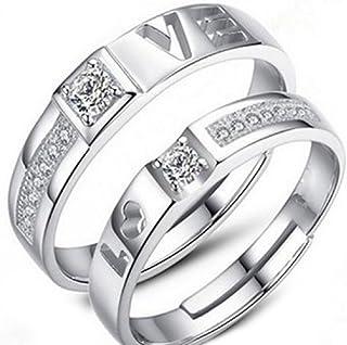 Sansar India Ring for Women (Multi-Colour) (1285)