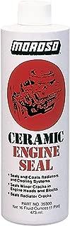 Best moroso 35500 ceramic engine seal Reviews