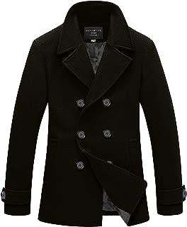 Best mens wool barn coat Reviews