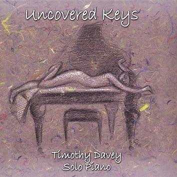 Uncovered Keys
