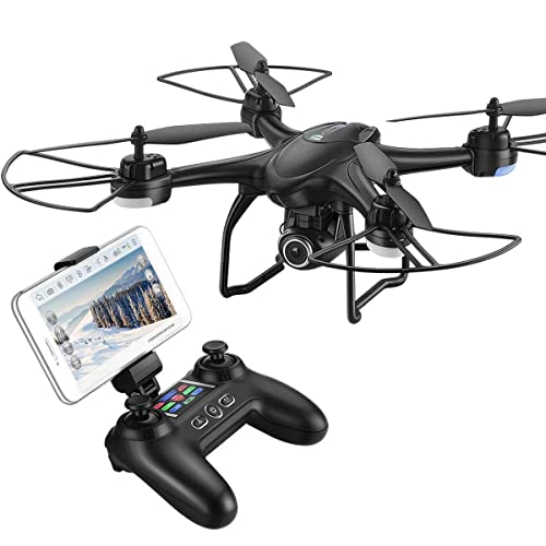 Drones with GPS and Camera Under 500: Amazon com