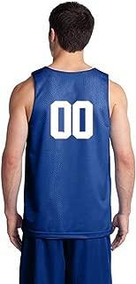 Best reverse basketball jersey Reviews
