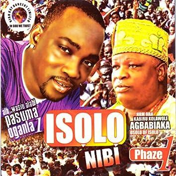 Isolo Nbi Phaze 1