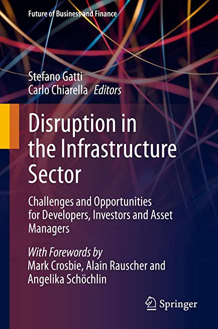 Disruption in the Infrastructure Sector: Challenges and Opportunities for Developers, Investors and Asset Managers (Future of Business and Finance) (English Edition)