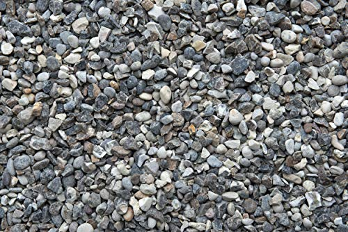 Akor Building Products Moonstone Garden and Driveway Decorative Aggregate Bulk Bag
