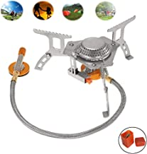 Best 2 burner gas stove stand Reviews