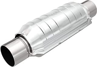 MagnaFlow 448006 Universal Catalytic Converter (CARB Compliant)