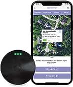 LandAirSea 54 ردیاب GPS زمان واقعی مغناطیسی پنهان برای وسایل نقلیه شخصی و ردیابی محل ناوگان