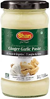 Shan Ginger Garlic Paste 10.93z