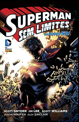 Superman. Sem Limites