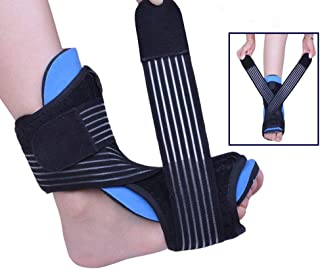 FairOnly Plantar Fasciitis Dorsal Night Day Splint Foot Orthosis Supportor for Pain Relief Stabilizer Adjustable Foot Drop Orthotic Brace High Quality Creative Articles