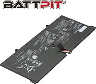 "Battpit L16C4P61 Battery for Yoga 920 14"" 920-13IKB 80Y7 80Y7001MIX 80Y70022CK 80Y70030GE 80Y7005EBM 80Y7006UPB 80Y7007LPB 80Y7009LHV 80Y700ELIX Glass 80Y8 5B10N01565 L16M4P60 (8860mAh / 68Wh)"