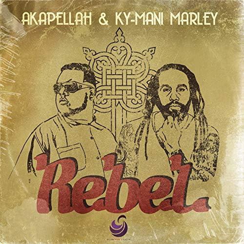 Akapellah & Ky-mani Marley