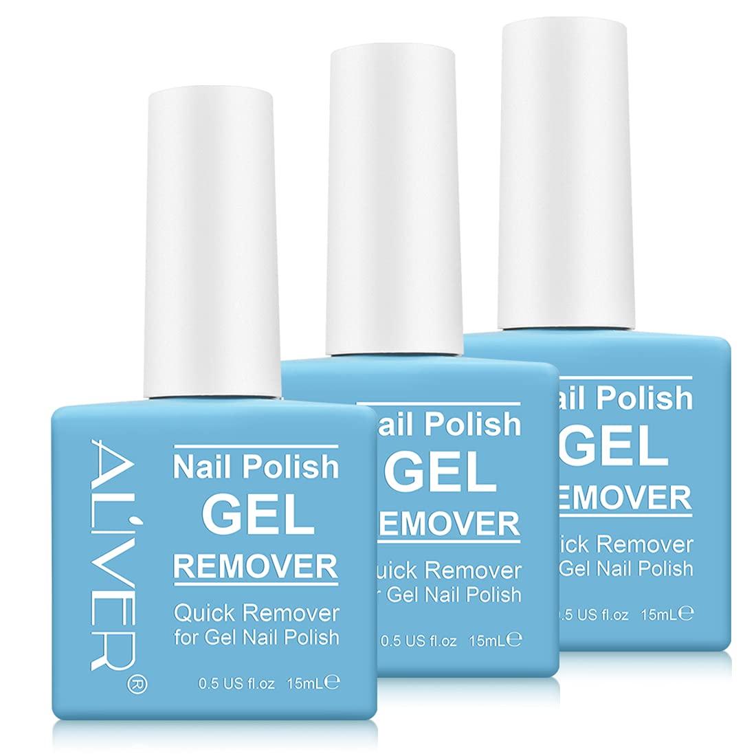 Magic Gel Nail Polish Remover Professional Long Beach Mall Louisville-Jefferson County Mall Removes Soak-Off