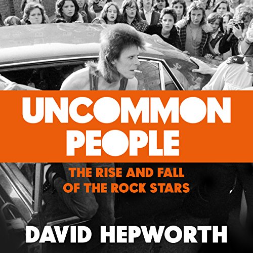 Uncommon People cover art