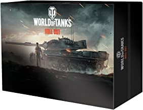 Best The World of Tanks Roll Out Collector