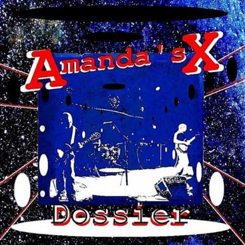 Amanda's X