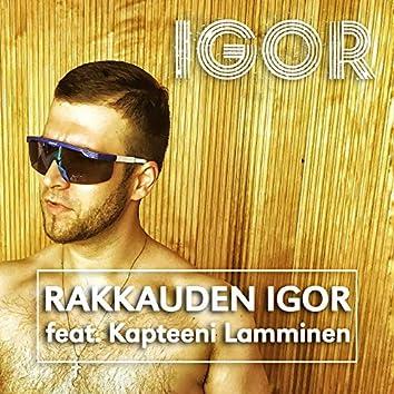 Rakkauden Igor