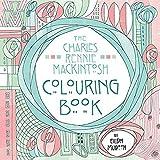 The Charles Rennie Mackintosh Colouring Book