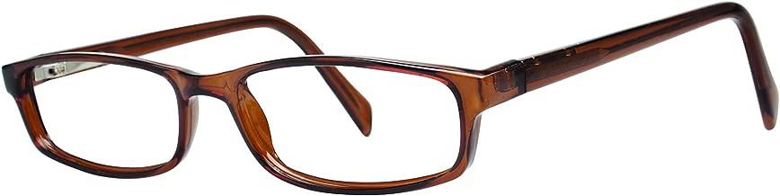 Brave Unisex Eyeglasses - Modern Collection Frames