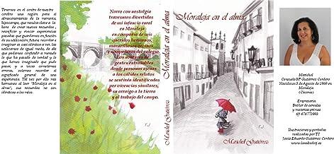 Moraleja en el alma: Marichel (Spanish Edition)