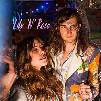Lily 'n' Rose Soundtrack