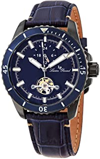 Automatic Blue Dial Men's Watch 1298A3