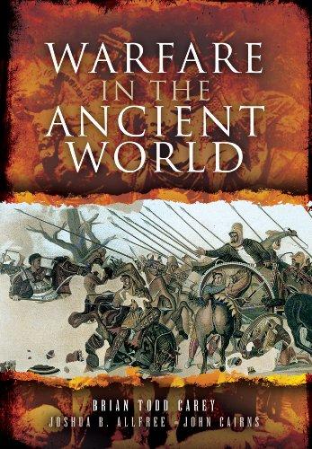 Warfare in the Ancient World
