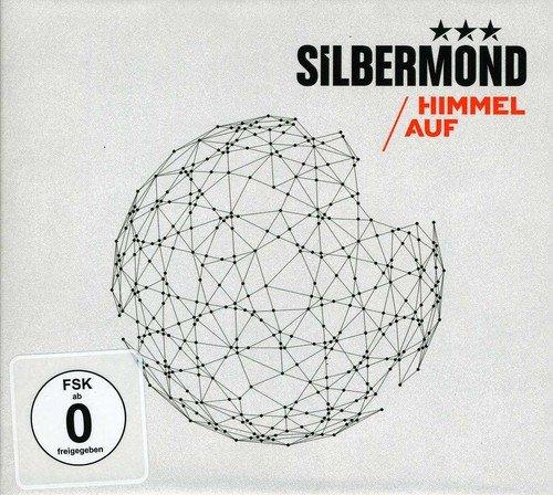 Himmel auf (Limitierte Deluxe Edition inkl. Live CD & DVD + Bonus-DVD)