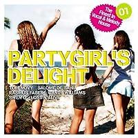 PARTYGIRL'S DELIGHT-1