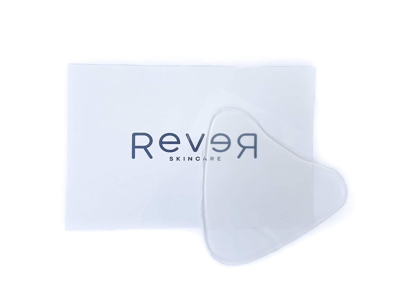 Rever Skincare Stretch Mark Eraser   Overnight Stretch Mark Treatment   1 patch