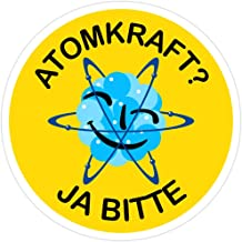 Suchergebnis Auf Für Atomkraft Aufkleber