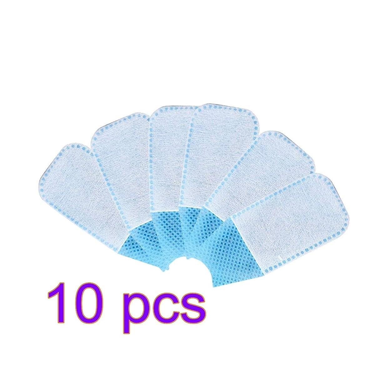 先のことを考えるポインタアクセシブルLurrose 使い捨て指の失速歯ブラシソフトガーゼ歯科指ブラシ口腔衛生クリーニングワイプ 100枚入