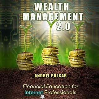 Wealth Management 2.0 audiobook cover art