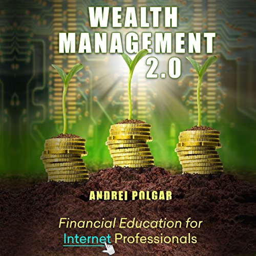Wealth Management 2.0 cover art