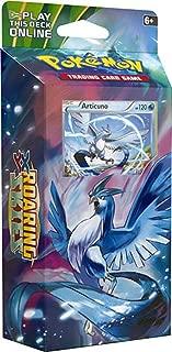 Pokemon X & Y Roaring Skies Articuno Theme Deck