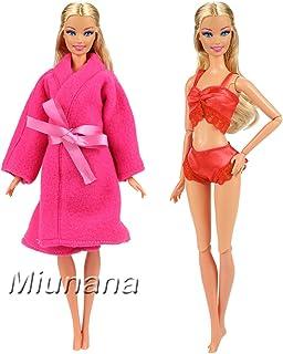 Amazon esPijama Juegos BarbieJuguetes BarbieJuguetes Amazon esPijama Y kOP0nw