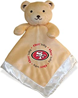 Baby Fanatic Security Bear - San Francisco 49Ers Team Colors (Discontinued by Manufacturer)