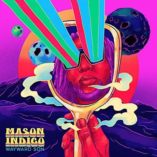 Mason Indigo
