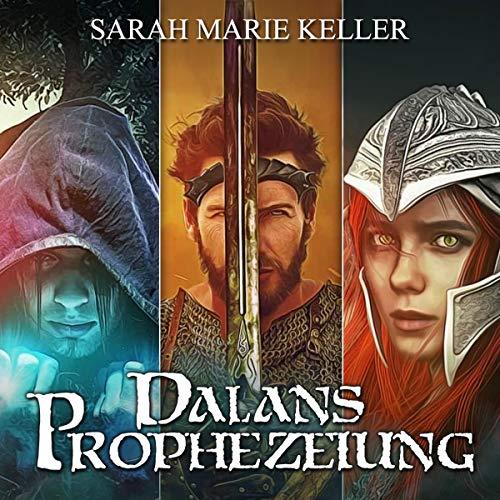Dalans Prophezeiung cover art
