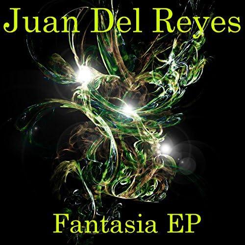 Juan Del Reyes