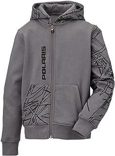 polaris racing clothing