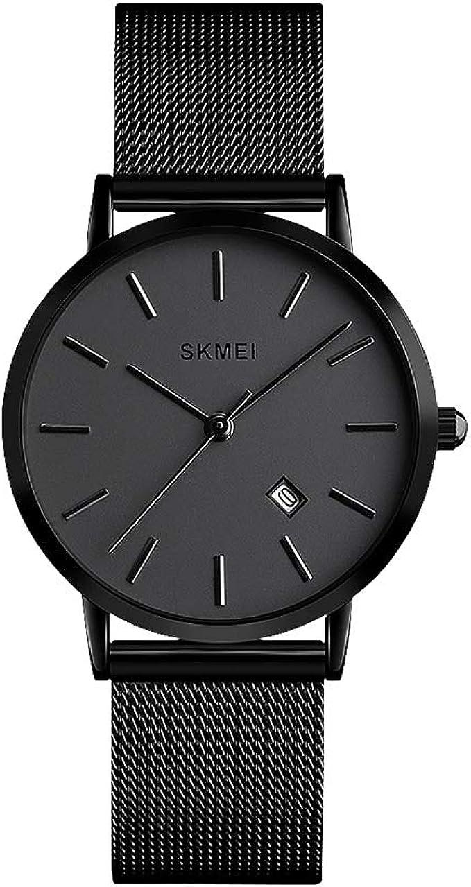 Women Watch, Fashion Waterproof Quartz Analog Watch with Time Date, Business Dress Wrist Watches for Women