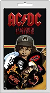Best angus young guitar pick Reviews