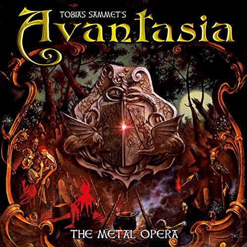 The Metal Opera / Tobias Sammet's Avantasia