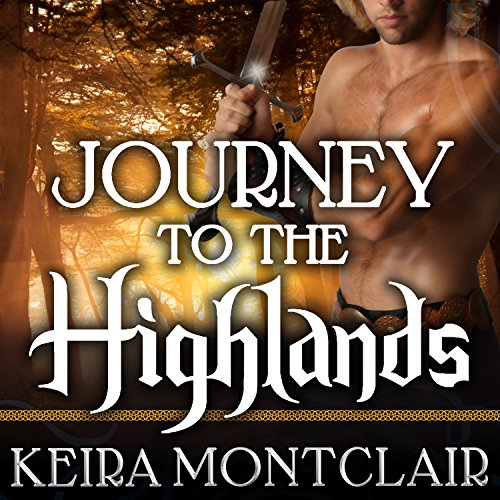 Journey to the Highlands cover art