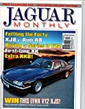 Jaguar Monthly Magazine, September 1998 (Issue No 4)