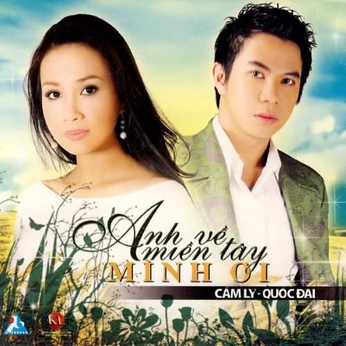 Ve Mien Tay By Cam Ly Ft Quoc Dai On Amazon Music Amazon Com